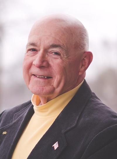 Jim Schooler