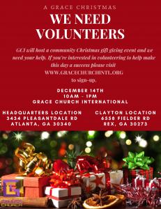 christmas-volunteering