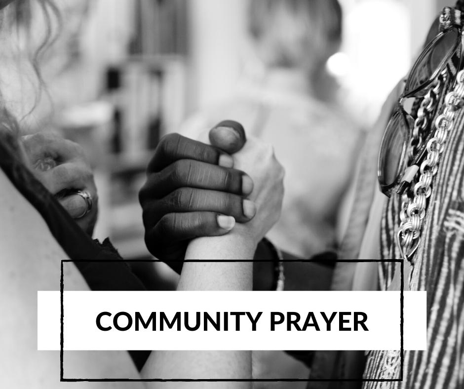 FB Community Prayer