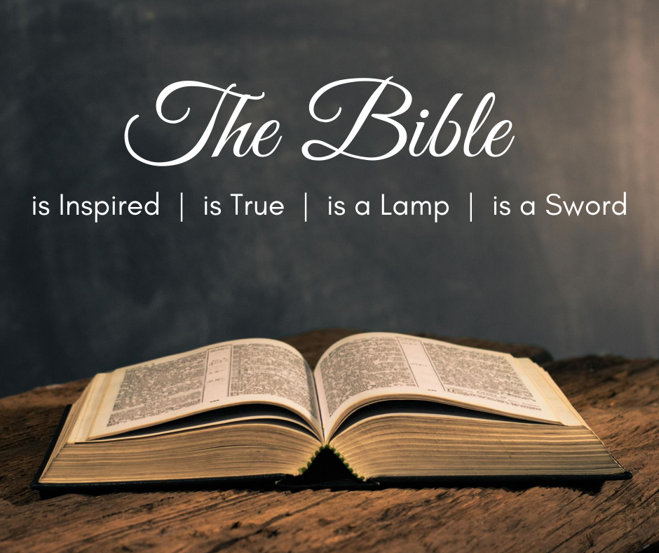 The Bible.square