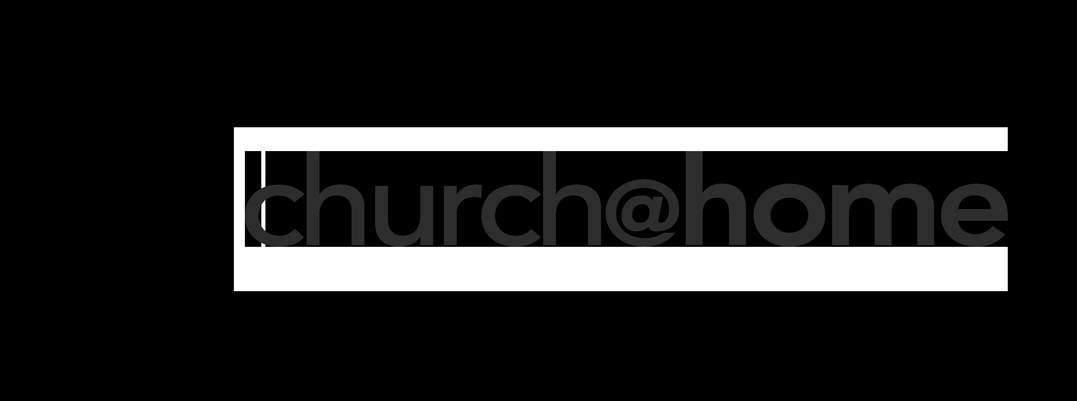 Church At Home logo