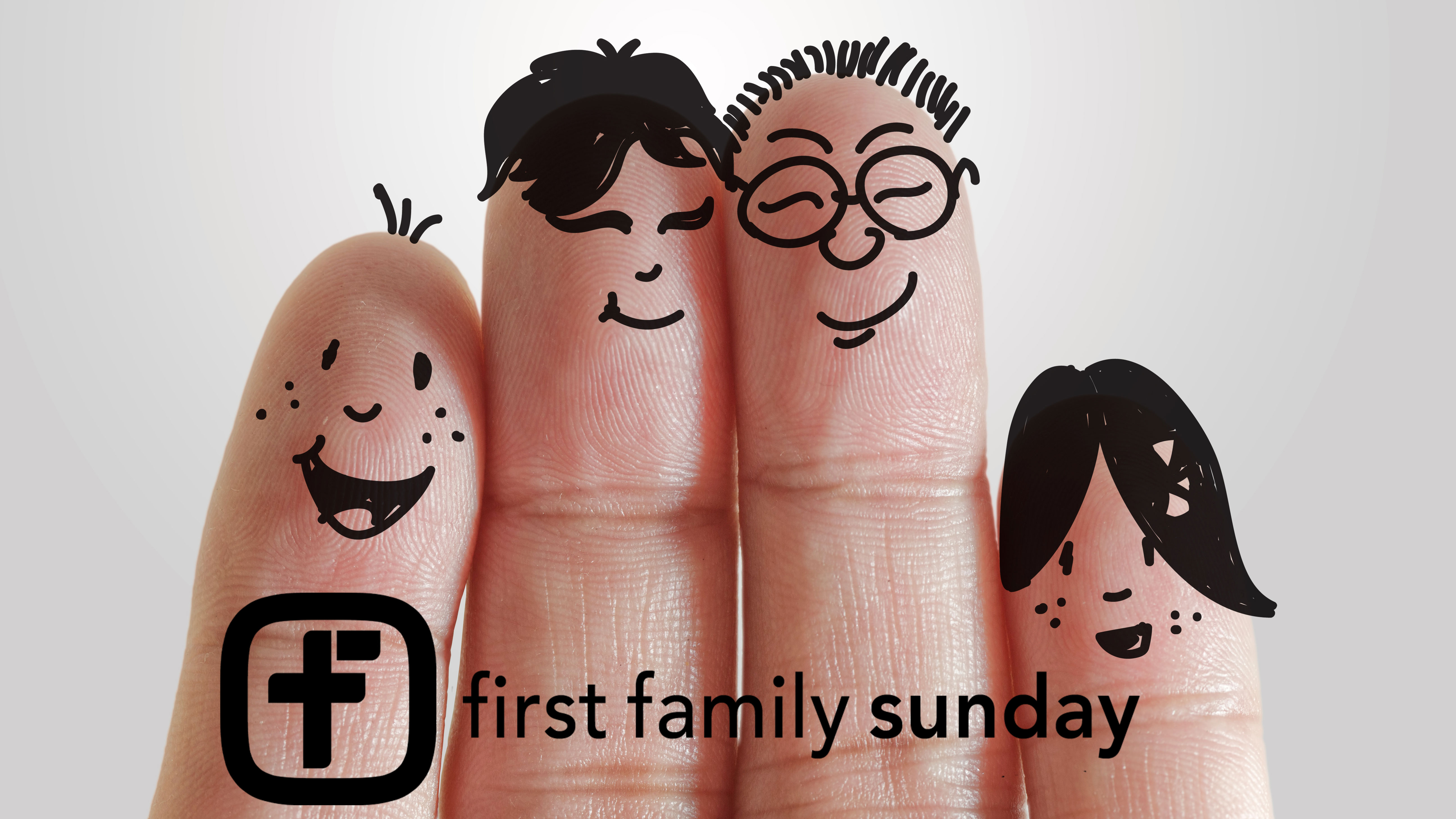 first-family-sunday-fingers