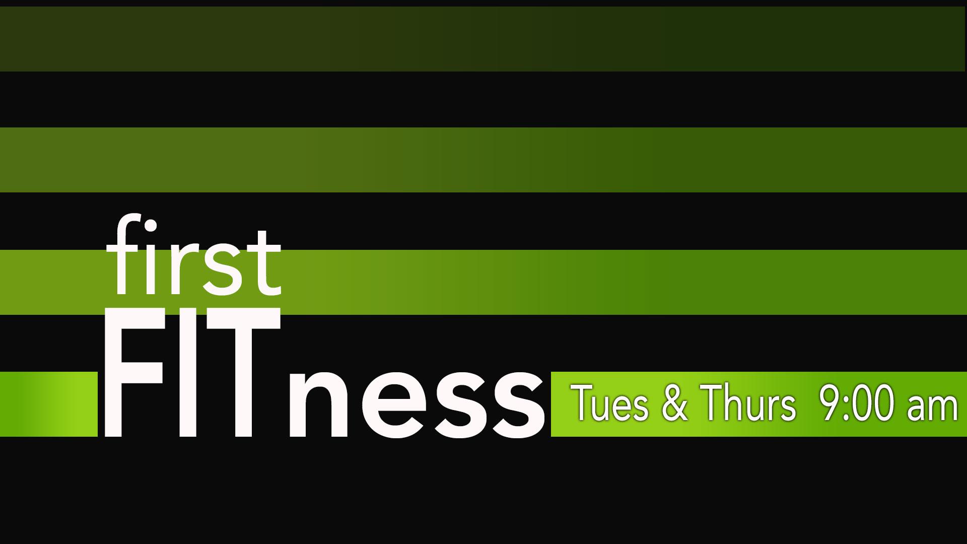 Senior Fitness free to public