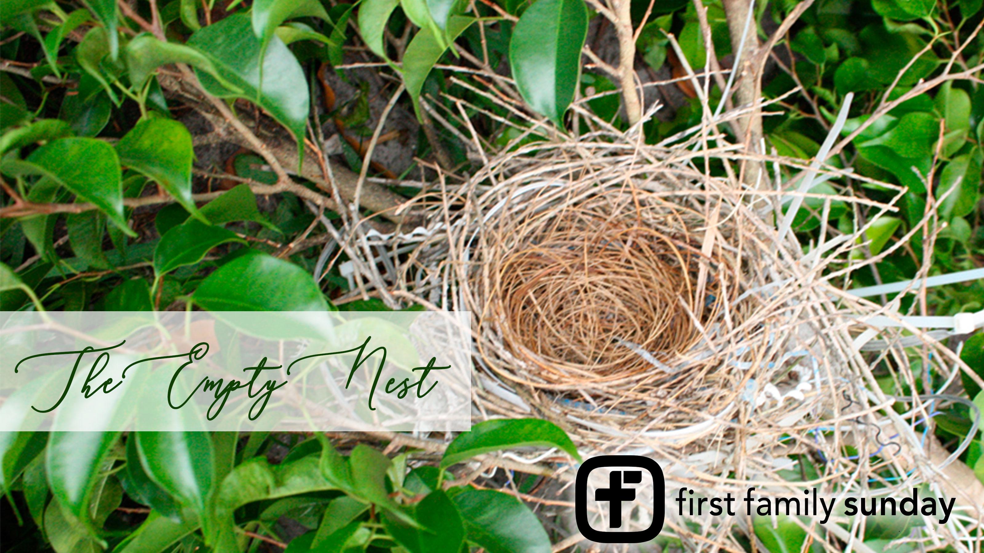 the-empty-nest-sermon-slie