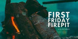 firepit friday