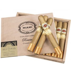 Review: Casa Fernandez Miami Reserva Connecticut