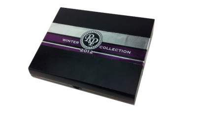 Review: Rocky Patel Winter Collection 2012