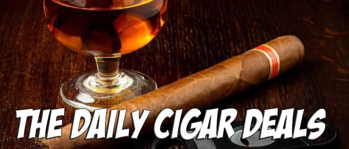 Cigar Deals – 9 August 2018