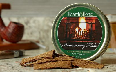 Deal Alert: Hearth & Home Signature Anniversary Flake
