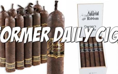 Cigar Deals – 14 August 2018