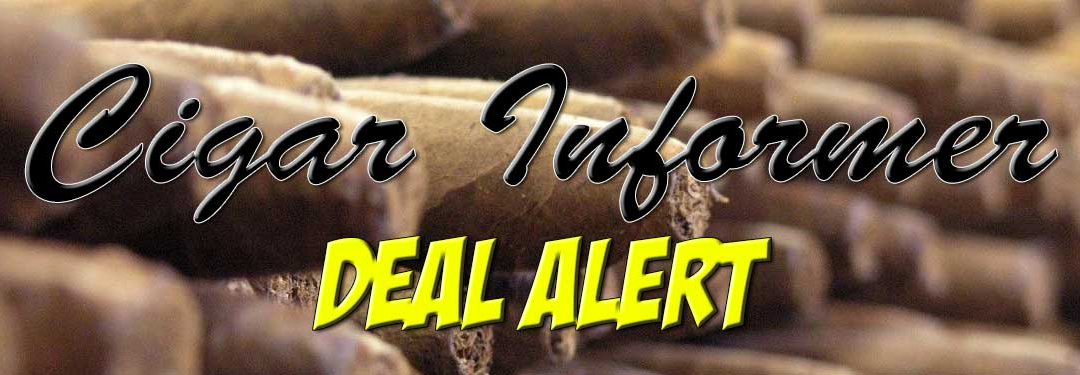 Deal Alert: 10 Premium Cigars only $10