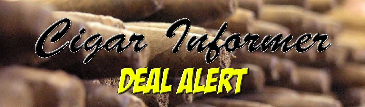 Deal Alert: New World by AJ Fernandez Connecticut Robusto