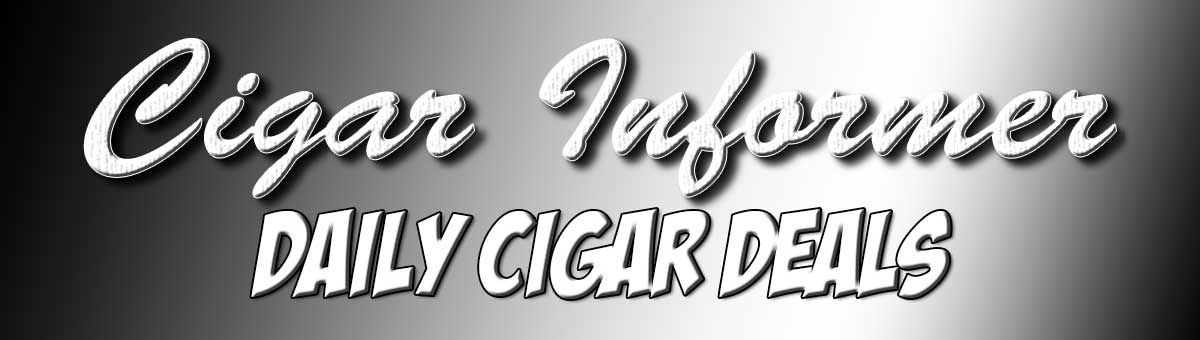 Cigar Deals – 4 October 2018