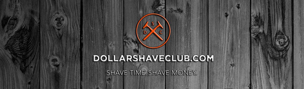 The Dollar Shave Club