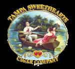 Tampa Sweethearts Cigar Company
