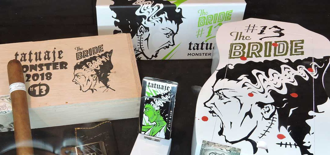 Tatuaje Announces Retailers for 2018 The Bride