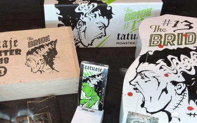 Tatuaje Announces Retailers for 2018 The Bride