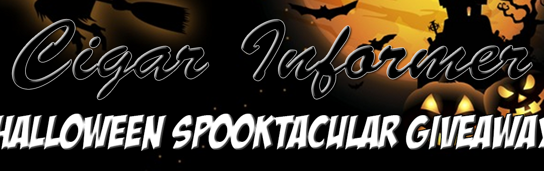 7 Days of Halloween Spooktacular Giveaway