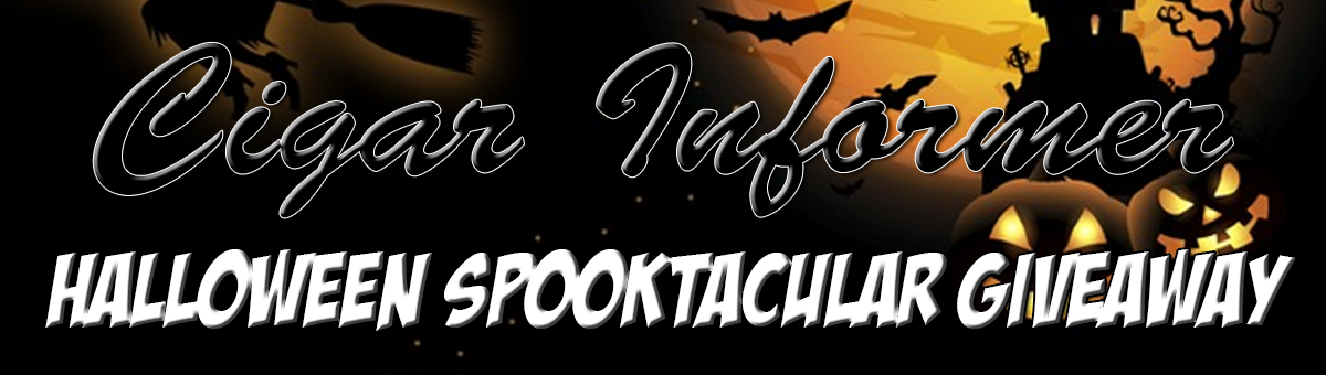 7 Days of Halloween Spooktacular Giveaway