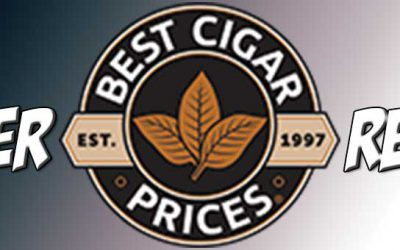 Retailer Review: Best Cigar Prices – 5/5 Stars