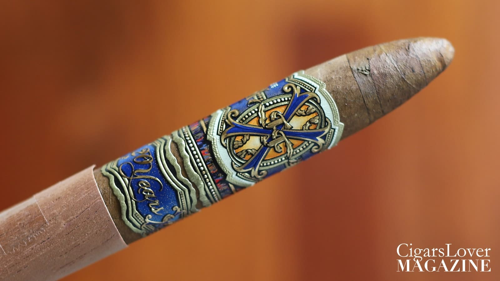 Arturo Fuente OpusX 20 Years Power of the Dream