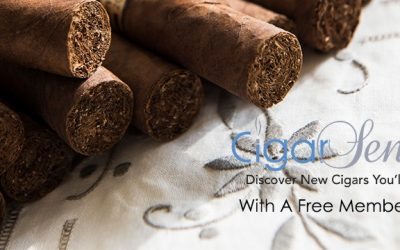 My Father cigar reviews