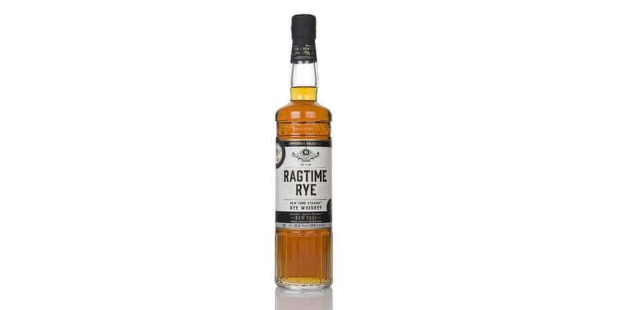 Ragtime Rye Whiskey (British Bourbon Society)