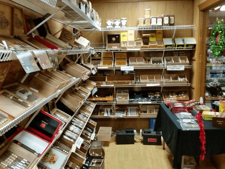 Southside Cigar & Tobacco | Cigar Friendly: Indianapolis, IN
