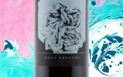 2017 Rosa Obscura Wine Review
