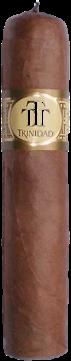 Cigar Analysis : TRINIDAD VIGIA