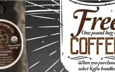 Coffee & Cigars – Kafie 1901 Deal