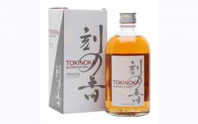 White Oak Tokinoka