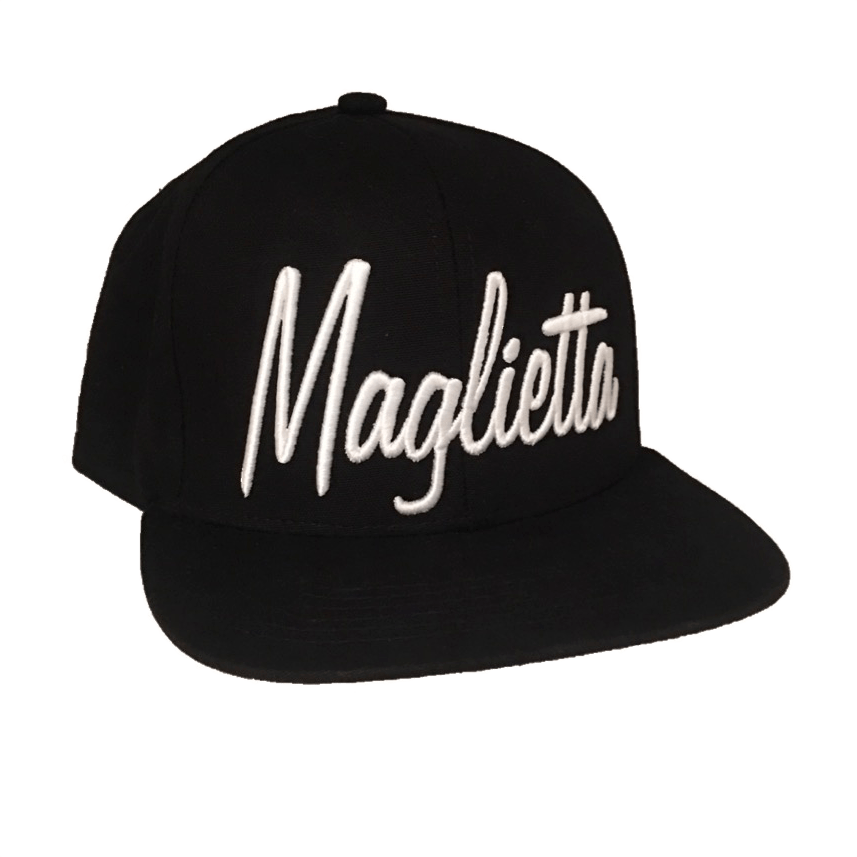 Boné Snapback Maglietta