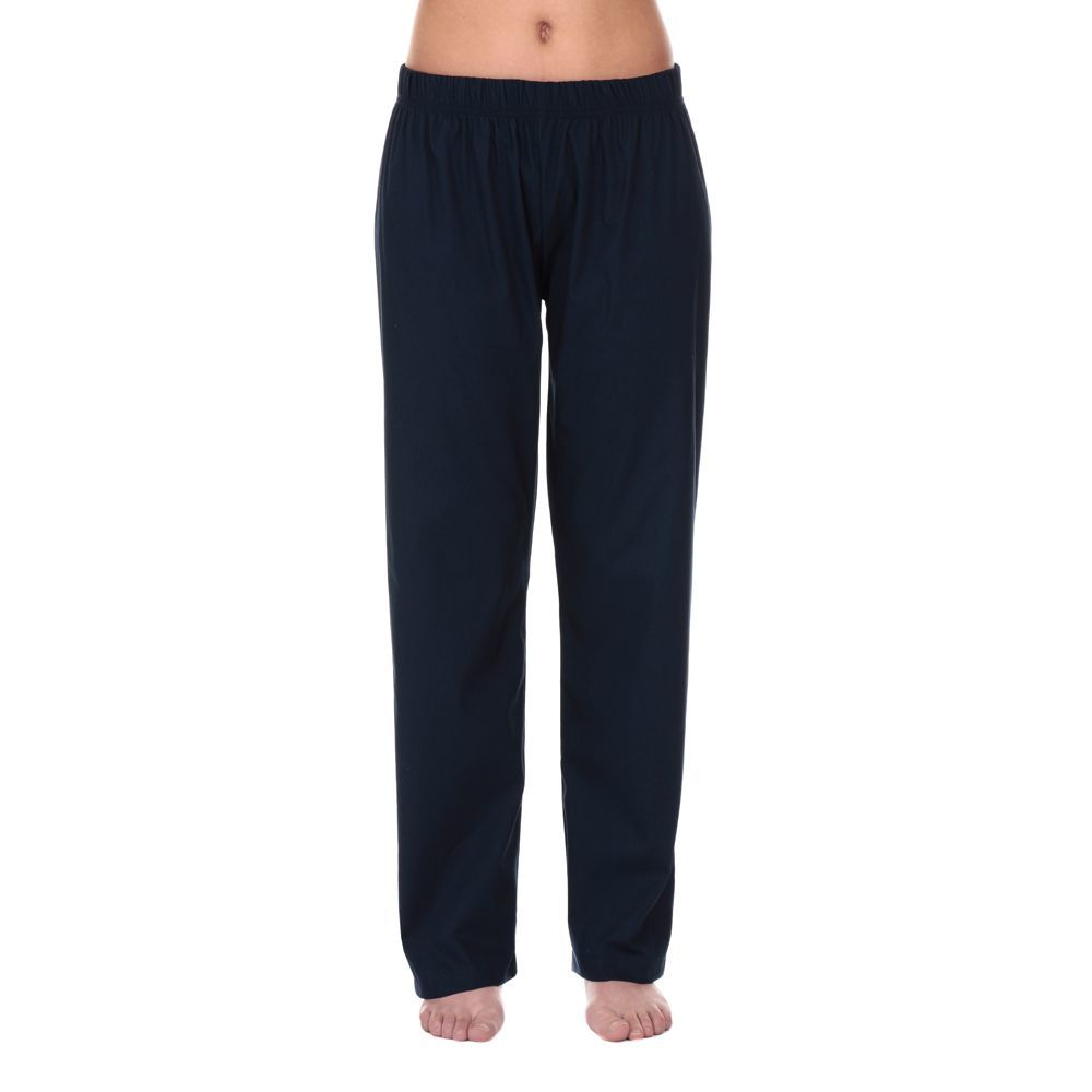 Calça de Pijama Azul