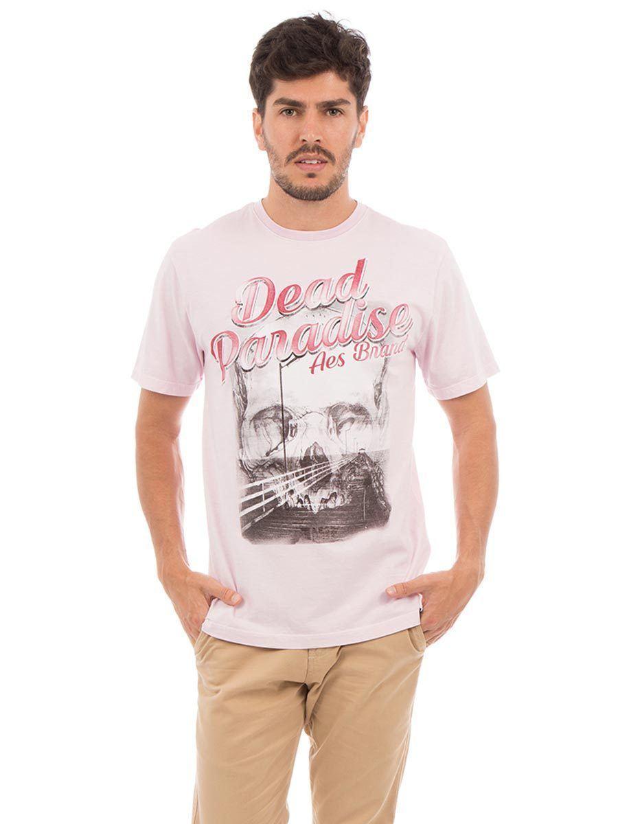 Camiseta AES 1975 Dead Paradise