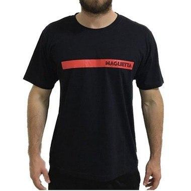 Camiseta Maglietta Faixa