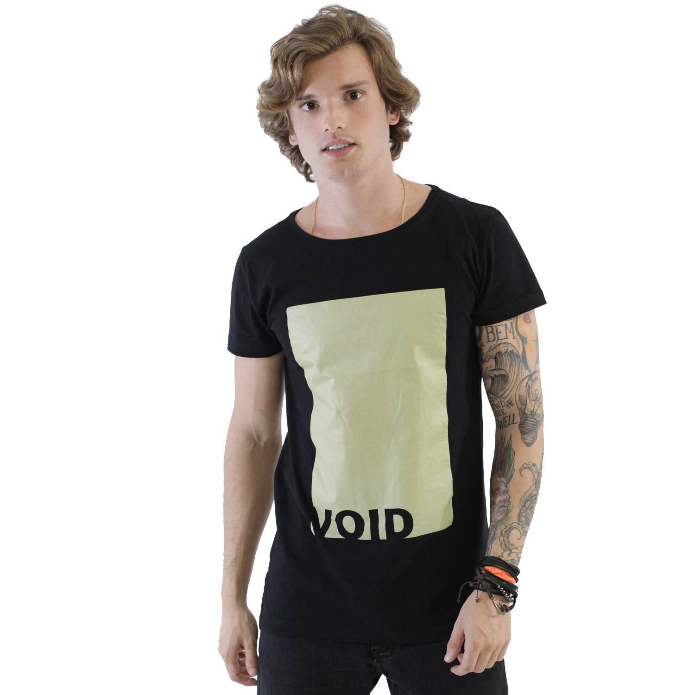 Camiseta VOID