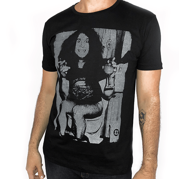 Camiseta Ozzy Osbourne