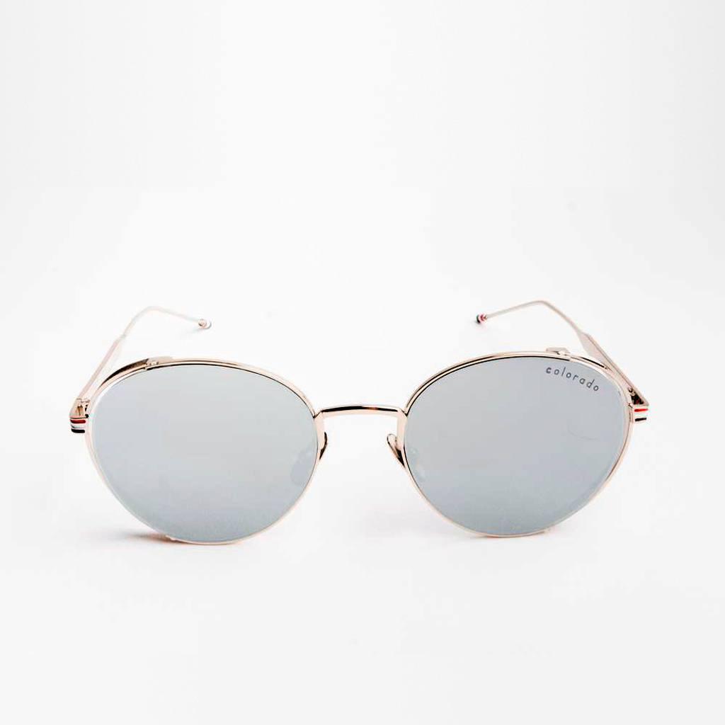Óculos Colorado Scudo III Cinza