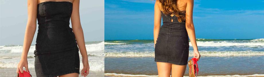 Da Moda Jeans