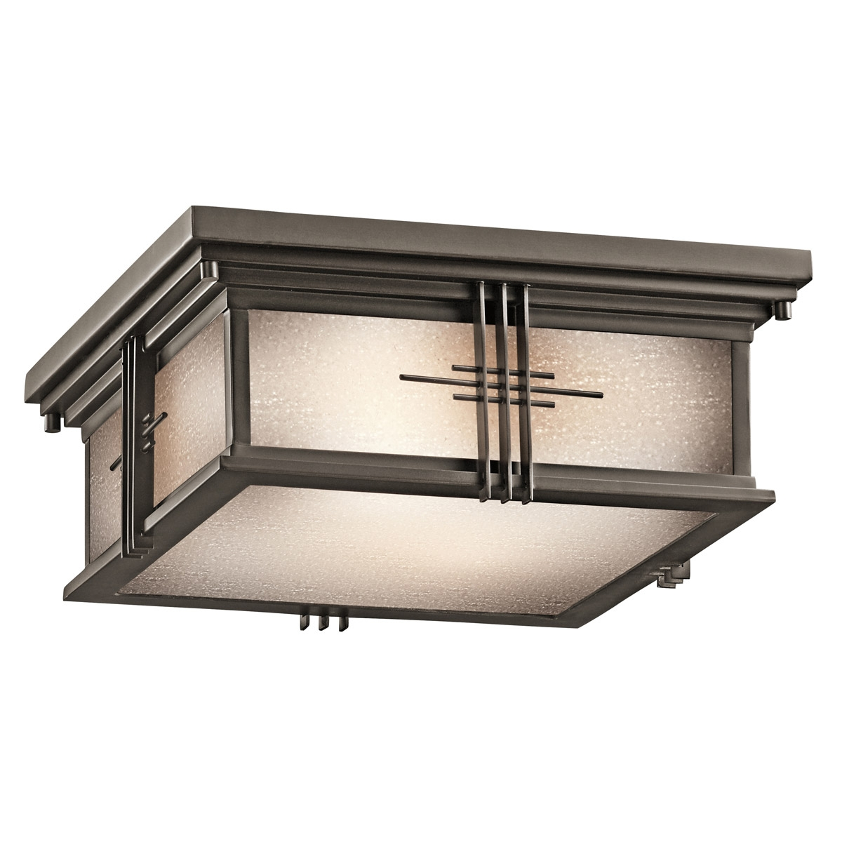 Mission Ceiling Light Fixture