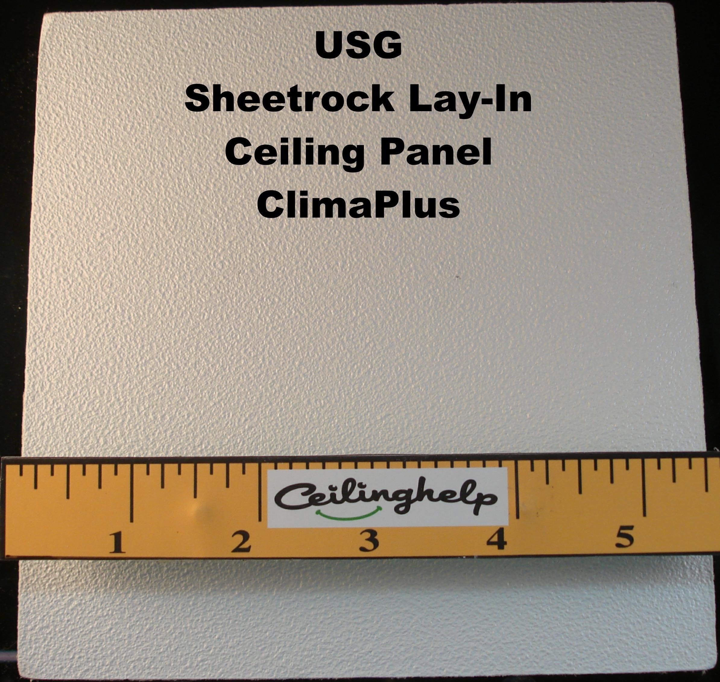 Usg Sheetrock Ceiling Tiles