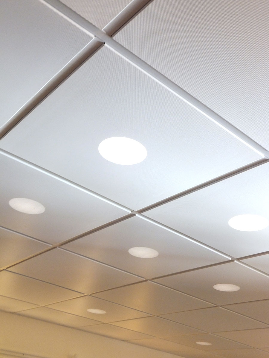 Soundproof Ceiling Tiles For Flats
