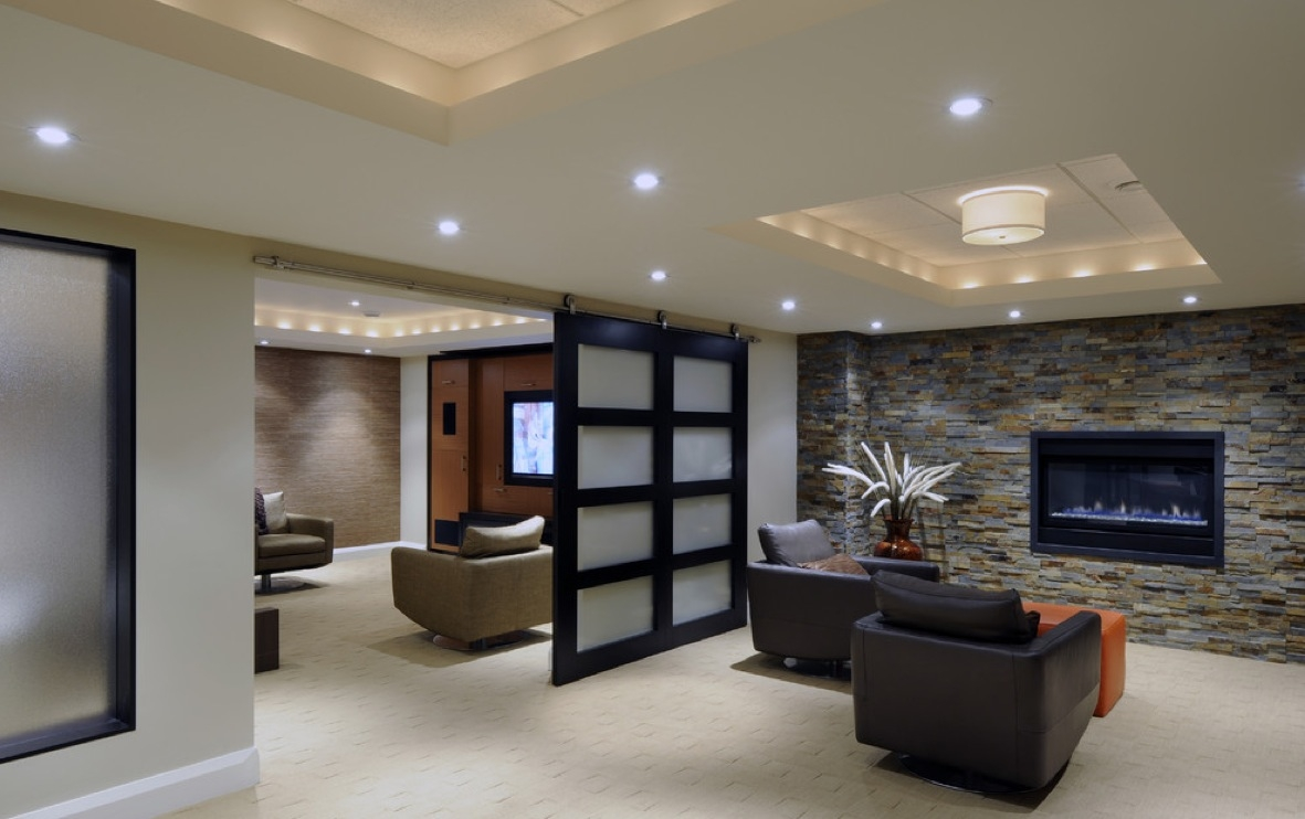Permalink to Best Lights For Basement Ceiling