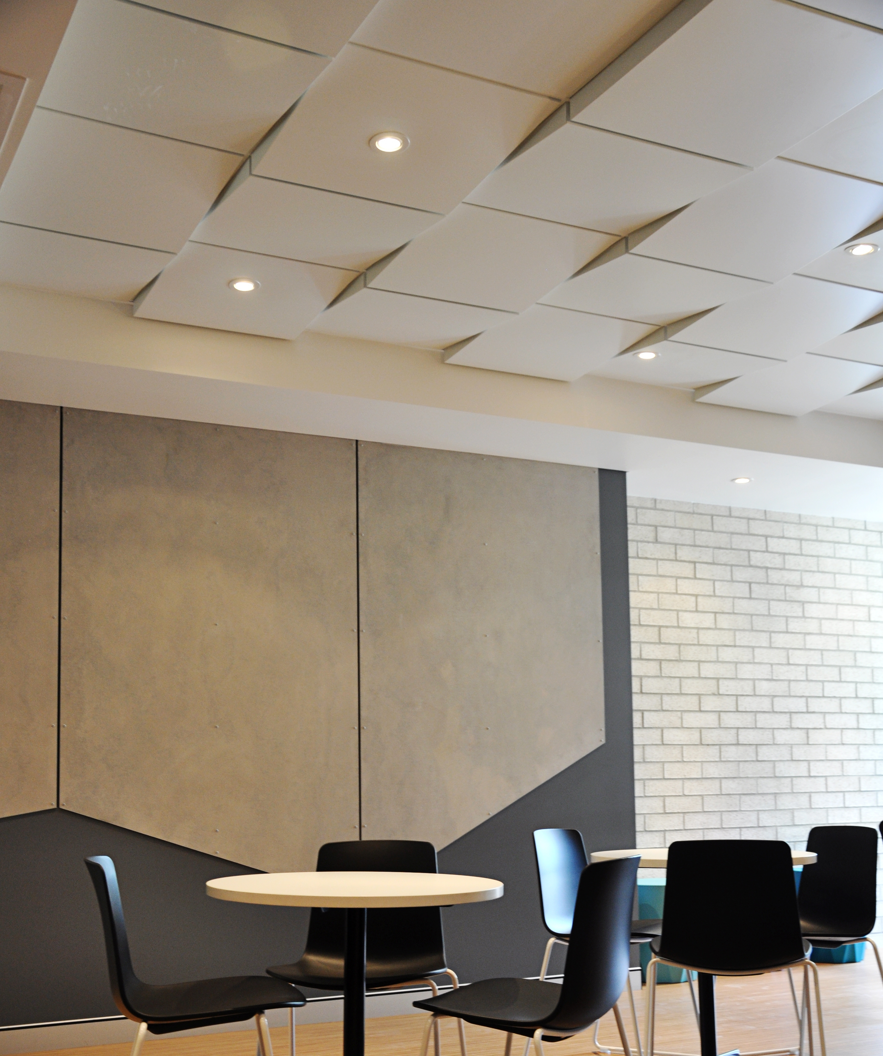 Small Acoustic Ceiling Tiles Small Acoustic Ceiling Tiles modern usg ceilings tiles with white geometric coopers plains fit 2848 X 3404