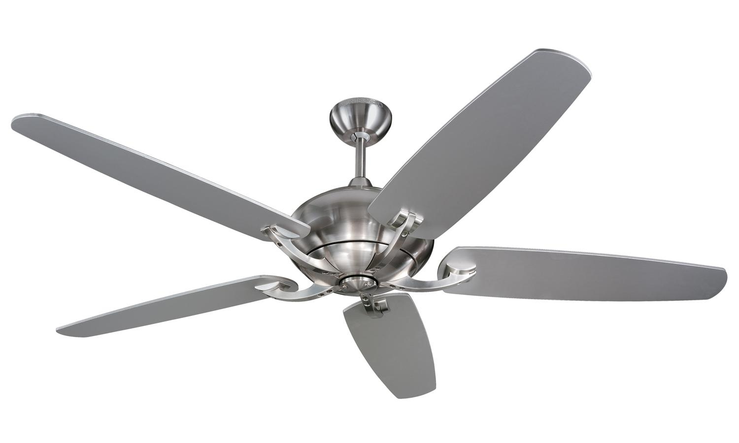 Small Hugger Ceiling Fan Without Light