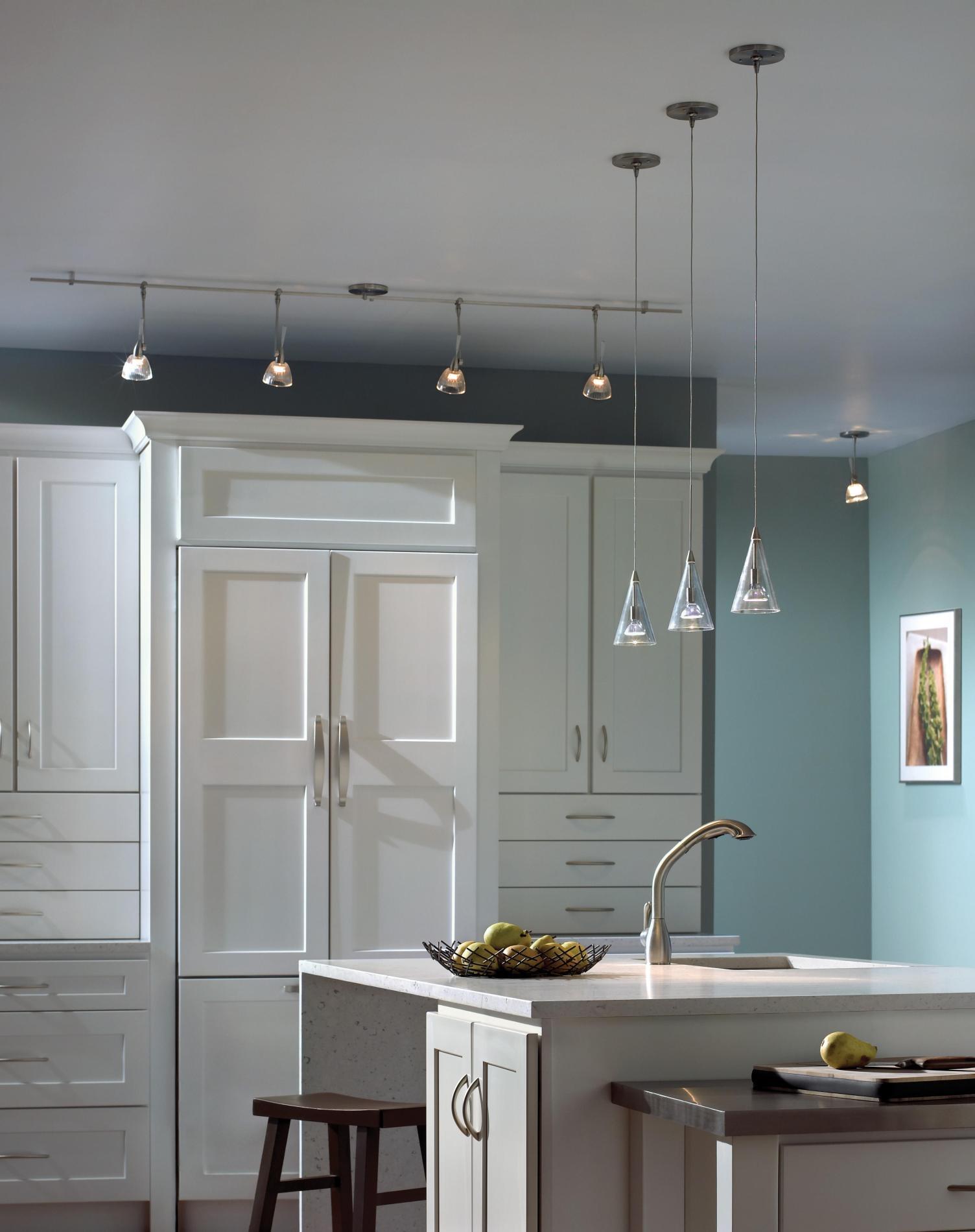 Best Kitchen Lighting For High Ceilings