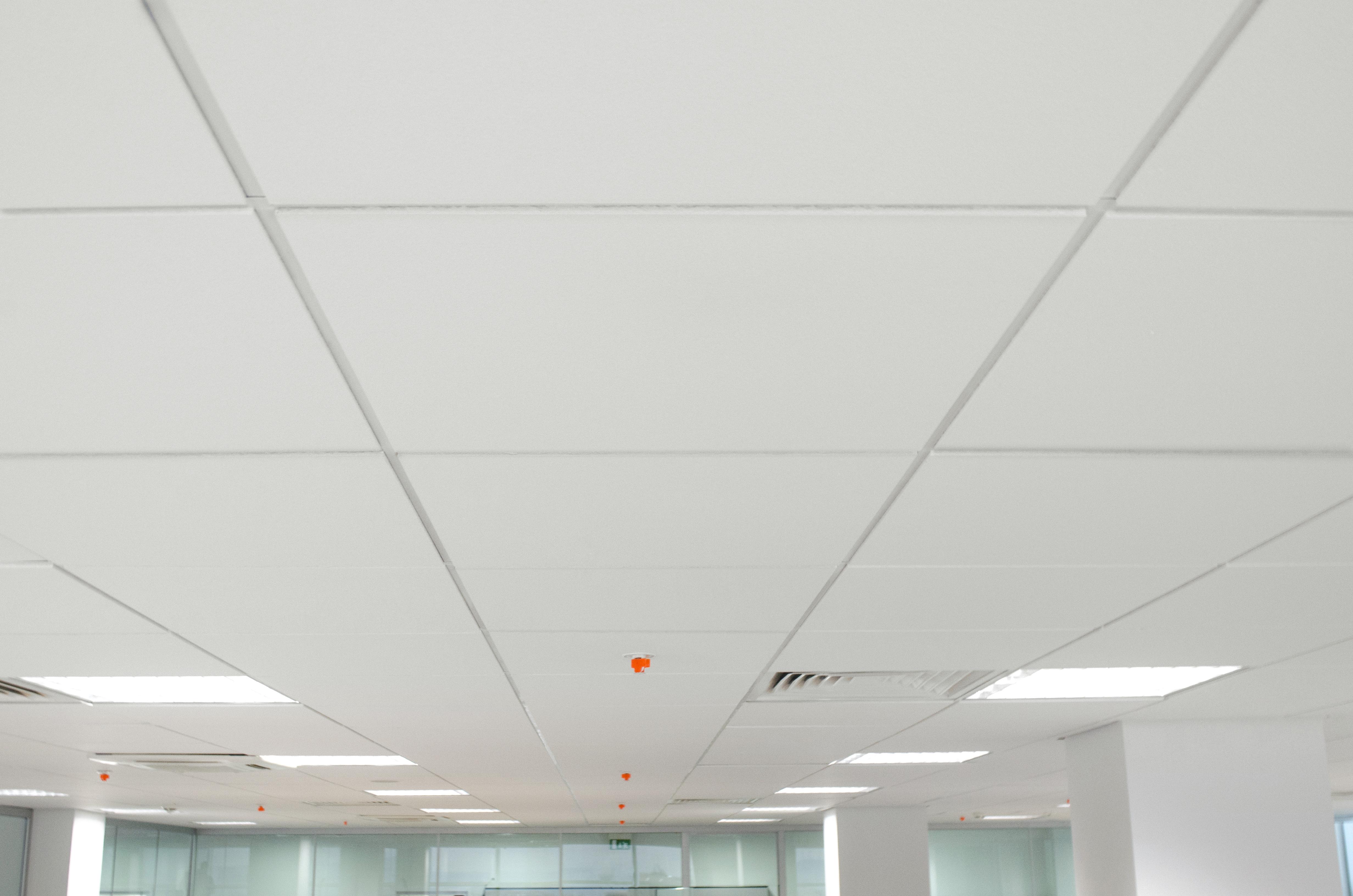 Rockfon Pacific Ceiling Tiles