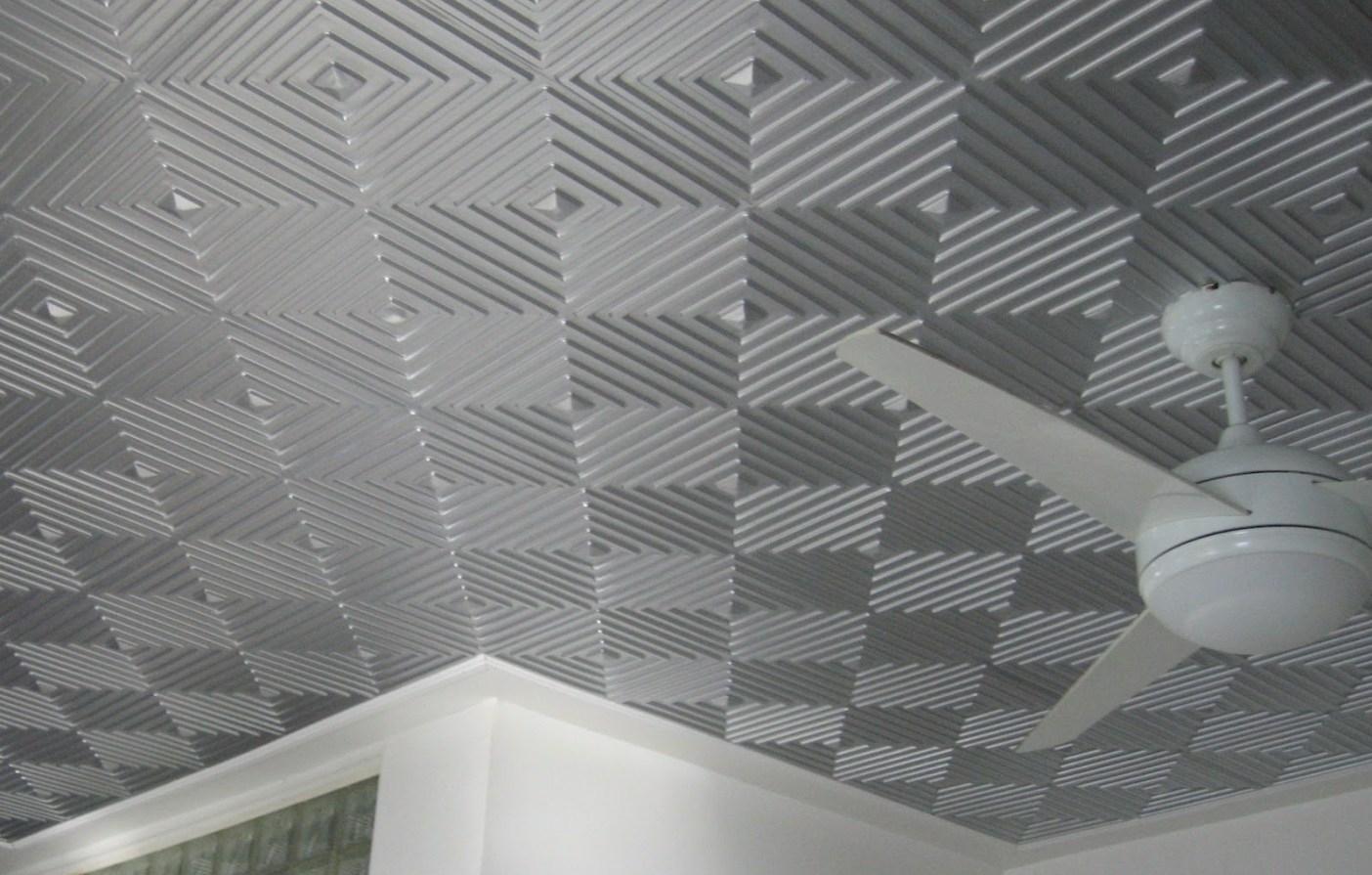 12 X 12 Tin Ceiling Tiles