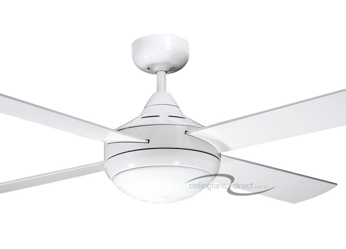 Remote Control Ceiling Fan Light Turns Itself